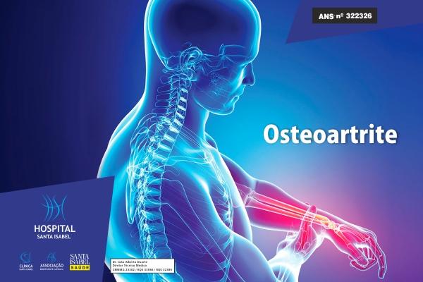 Artrite reumatoide e artrose (osteoartrite)