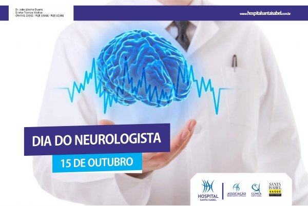 Dia do Neurologista