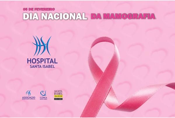 Dia da Mamografia