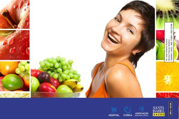 Consumo de frutas aumenta durante o verão