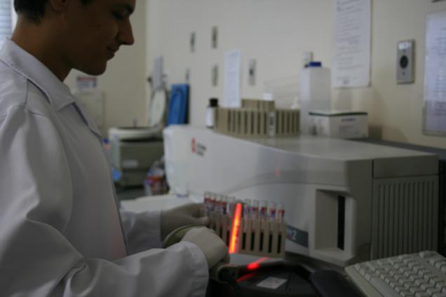 Foto Santa Isabel Saúde